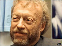 Nike chairman Phil Knight