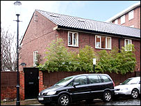 Ex-council house, picture by Big Property Marketing