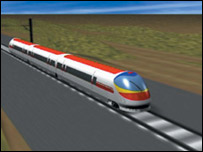 Graphic of Gautrain