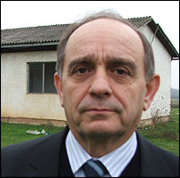 Muharem Murselovic