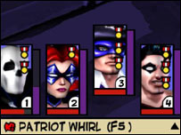 Screengrab from Freedom Force, Digital Jesters