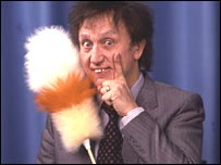 Image of Ken Dodd