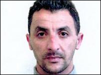 Mohamed Meguerba