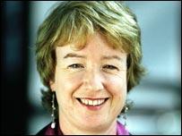 Helen McCarthy, ABI