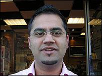 Akeel Ayub