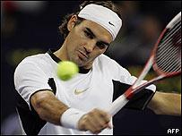 Roger Federer, Nº1 del mundo