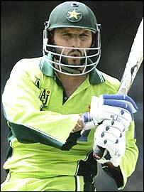 Shahid Afridi