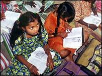 Class in India