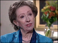 Margaret Beckett, MP