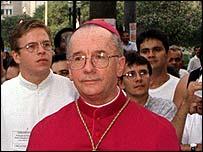 Cardinal Hummes
