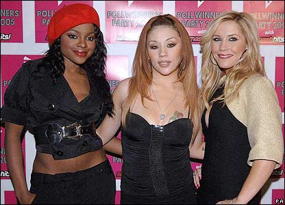 Sugababes 