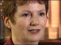 Hazel Blears MP, Home Office Minister