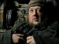Johnny Vegas as Krook
