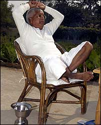 Laloo Prasad Yadav