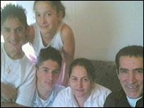 Vucaj family