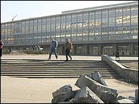 Sports Palace, Kiev