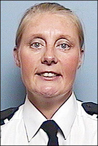 Pc Sharon Beshenivsky