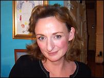 Rachel Heywood