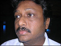 Praveen Agrawal, Mumbai bar owner