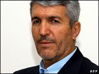 Mohsen Tasalloti