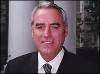 Jim Bernazzani, FBI