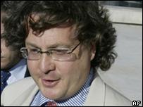 David Chesnoff, lawyer for Calvin Schaefer