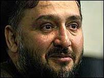 علي ابطحي المدير السابق لمكتب خاتمي
