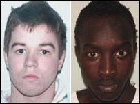 essayas kassahun murdered The case of sam hallam, who was jailed for life at the old bailey in 2005 for the murder of essayas kassahun, has been referred back to the court of appeal by the.