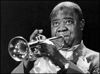 Louis Armstrong, AP