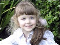 Image of Bethany Cain
