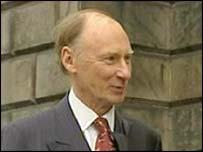 Lord Laidlaw