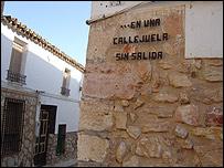 Rincón de El Toboso