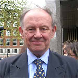 John Fannon, 64, from Weymouth