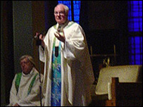 Archbishop Patrick Kelly