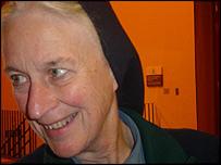 Sister Pauline Gaughan