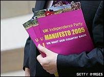 The UKIP manifesto