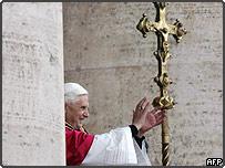 Joseph Ratzinger - Pope Benedict XVI