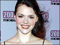 Kate Ford, aka Tracy Barlow,