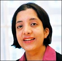 Saima Hanif