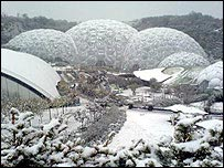 Eden Project. Picture: Tim from Newbury