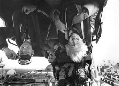 The Revolution ride in 1979
