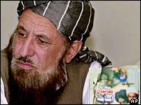 Maulana Sami ul-Haq