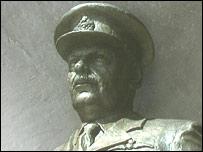 Памятник Артуру Харрису