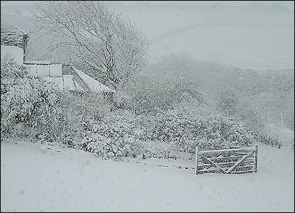 Richard Reeves' photo of Trewinnick Farm
