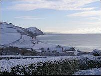 Steve Smith's photo of Golden Cap, Dorset