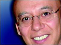 Profesor Oscar Jara, de la Universidad Abierta de Loja-Madrid, España