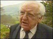 Yr Arglwydd Roberts o Gonwy