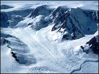 Glacier (Bas)