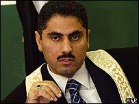 Raed Juhi on 13 June 2005