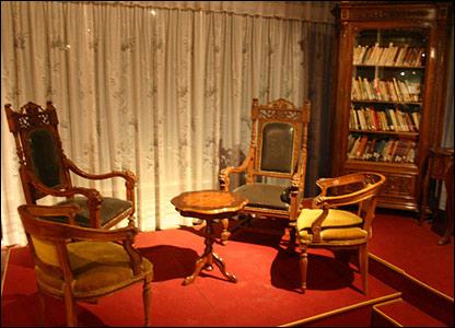 Museo Gabriela Mistral de Vicuña. Foto: Manuel Toledo